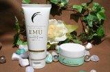 エミューモイスチャークリーム&エミューモイスチャー洗顔フォームセット